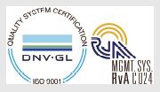 DNV・GL ISO9001