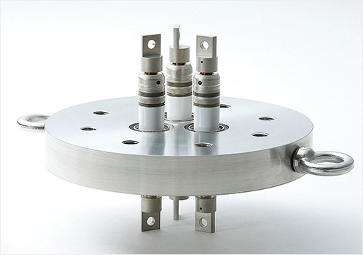 Double-seal Terminal Header(For Low voltage)